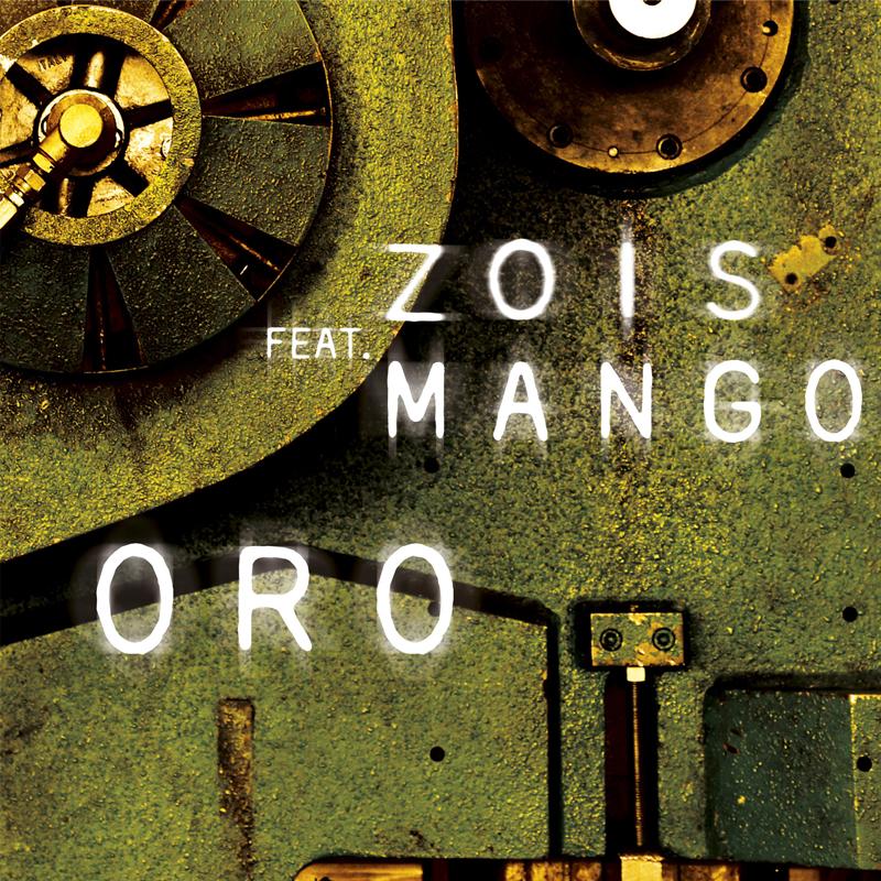 ZOIS-feat-MANGO---Oro-singolo